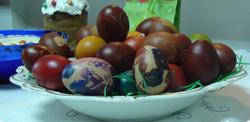 Najradosniji običaj za Uskrs predstavlja tucanje jajima